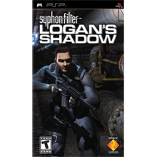 Sony PS Syphon Filter: Logan`s Shadow