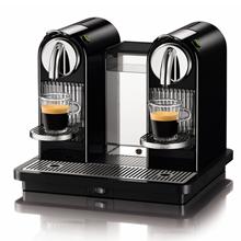 nespresso maskin