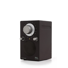 Tivoli Audio Pal Brown Radio