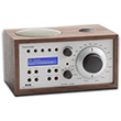 Tivoli Audio Model DAB radio Classic Walnut