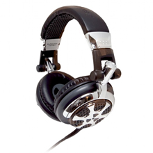 EarPollution DJ Hustle Headset
