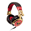 EarPollution DJ Munich Headset