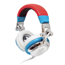 EarPollution DJ Union Headset