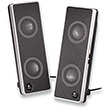 Logitech V-10 NOTEBOOK SPEAKERS
