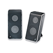 Logitech V20 Notebook Speakers