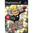 Sony PS Buzz Hollywood Quiz m/Buzzer
