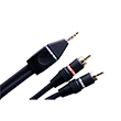 Monster Cable Monster Cable IP200-2.0m Interlink Portable