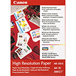 Canon HR-101N High Resolution Paper A4 50ark