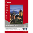Canon SG-201 Photo Paper Plus Semi-gloss A4 20ark