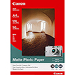 Canon MP-101 Matte Photo Paper A4 50ark