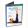 Gaiam Pilates beginning mat workout kun DVD