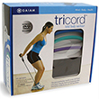 Gaiam Tricord Total Body Workout m/ DVD og treningsstrikker