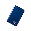 Western Digital Ekstern hardisk PASSPORT ESSENTIAL 320GB USB2.0 BLUE