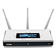 D-Link DIR-855/E Wireless N Quad Band Router