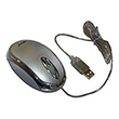 Acer OPTICAL MINI-MOUSE - USB GREY