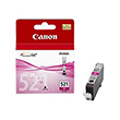 Canon INK CARTRIDGE CLI-521 M