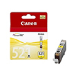 Canon INK CARTRIDGE CLI-521 Y