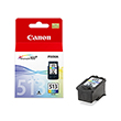 Canon INK CARTRIDGE CL-513