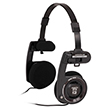 Koss Black Beauty Porta Pro
