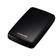 Samsung Ekstern hardisk PORTABLE 250GB USB2.0 PIANO BLACK