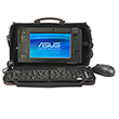 Asus Fashion bag for UMPC R2E 7""