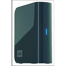Western Digital Ekstern harddisk WD MY BOOK ESSENTIAL 2TB