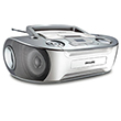Philips Radio MP3 CD-SPILLER AZ1133/00