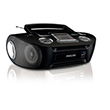 Philips Radio MP3 CD-spiller AZ1834/12