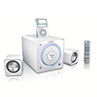 Philips Radio iPod docking system DC199/12