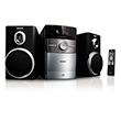 Philips Hi-Fi Mikroanlegg MC147/12