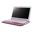 "Acer Bærbar PC Aspire One D751h-52BK/11.6"" LED Rosa"