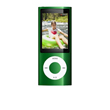 Apple iPod Nano 8GB 5th Generation Green