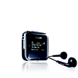 Philips SA2840/02 4GB GoGear Fastminne MP3-spiller
